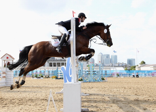 Equestrian at_Greenwich_Park_18_July