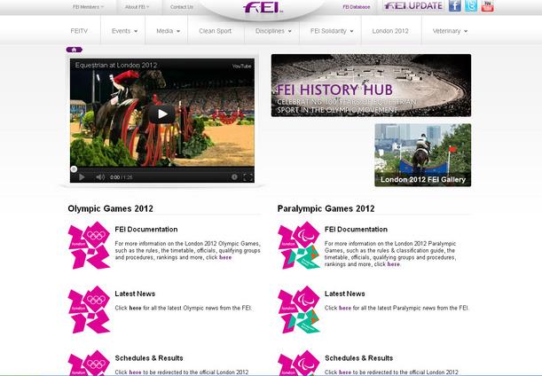 International Equestrian_Federation_online_hub_18_July