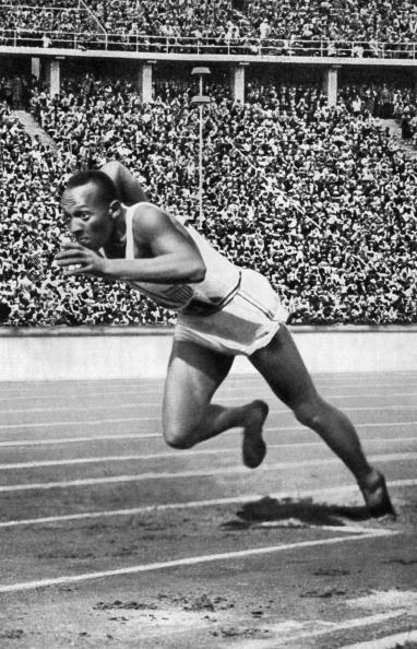 Jesse Owens_10_July