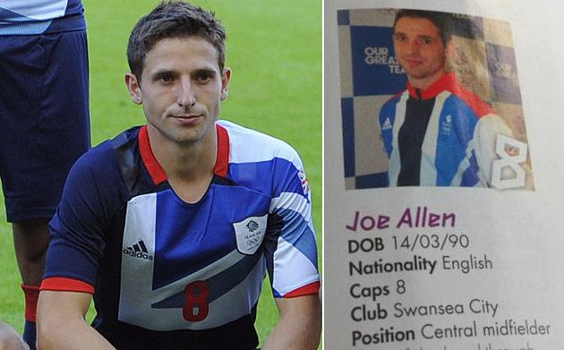 Joe Allen_26_July
