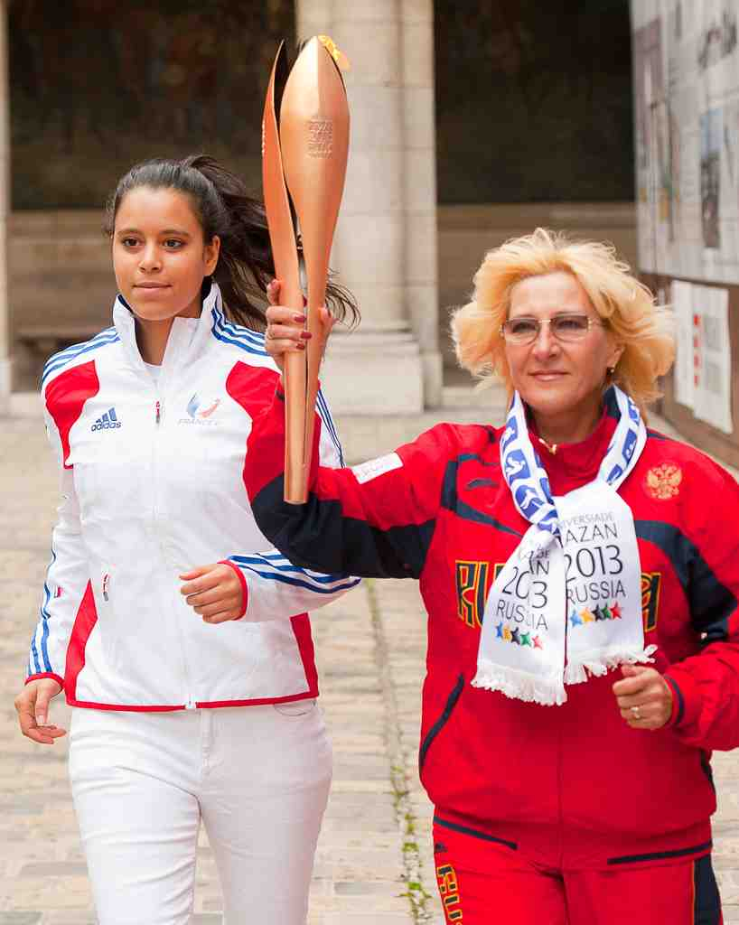 Kazan 2013_Torch_July_20_