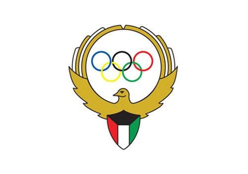 Kuwait NOC_logo
