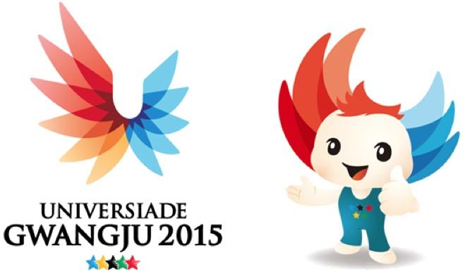 Logo Gwangju_2015_