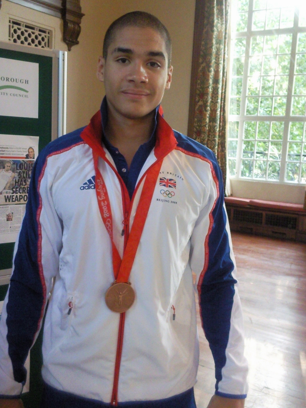 Louis Smith_2008_24_July