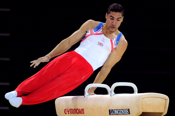Louis Smith_24_July