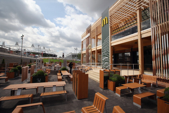 McDonalds in_Olympic_Park_1_26_July