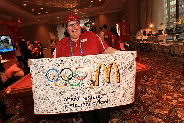 McDonalds olympic_18-07-12