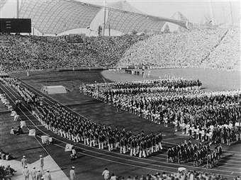 Munich 72_Olympic_Opening_Ceremony__July_8_