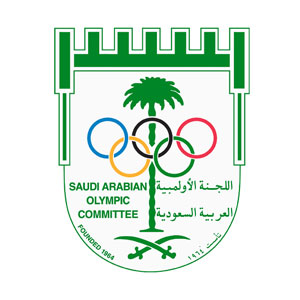Sadia Arabian_Olympic_Committee_logo