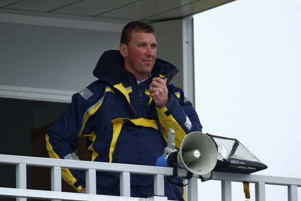 Sir Matthew_Pinsent_four_time_rowing_Olympic_gold_medalist