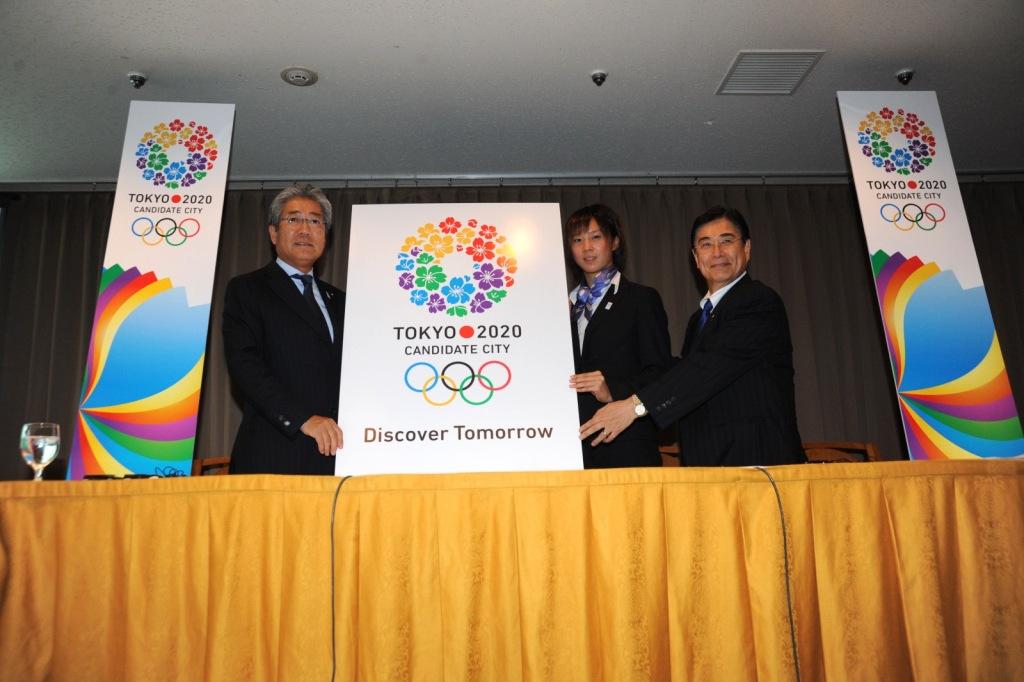 Tokyo2020DiscoverTomorrow 19-07-12