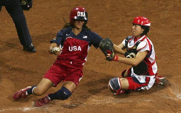 USA vs_Japan_softball