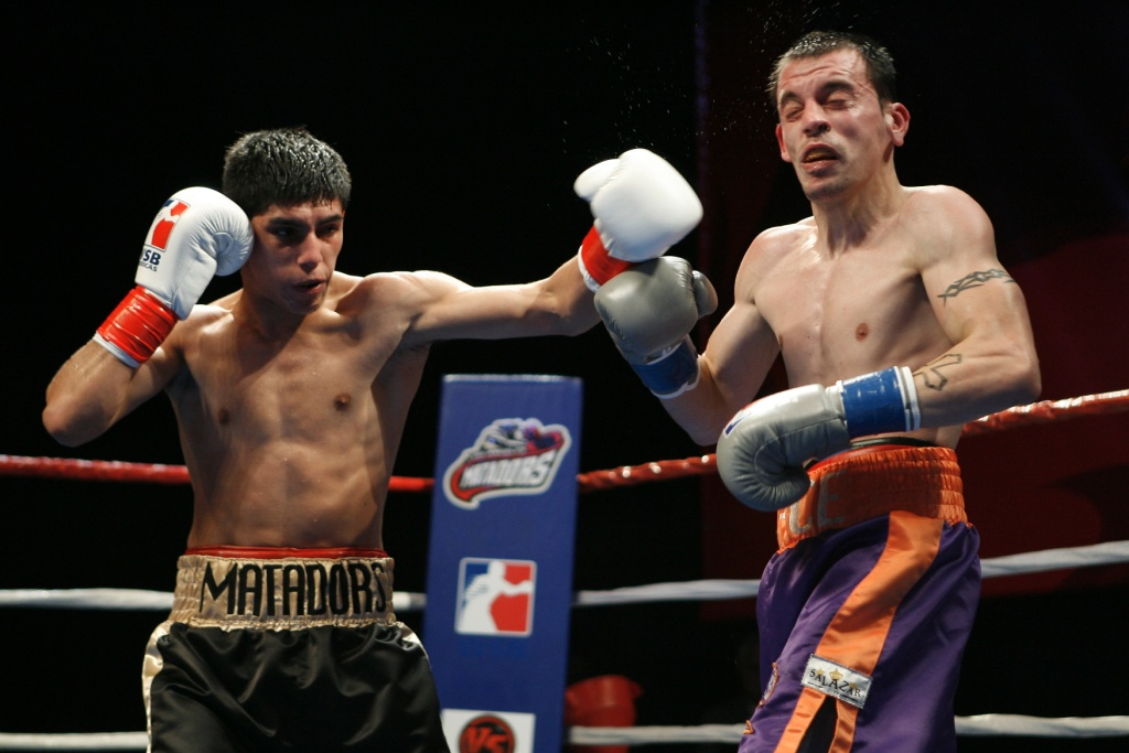 World Series_of_Boxing_4_July