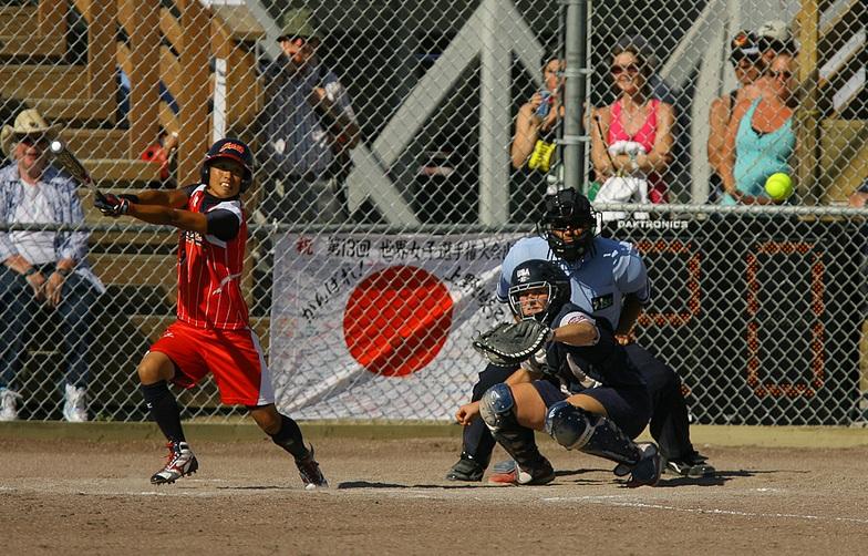 2012 Softball_Womens_World_Championships_23-08-12