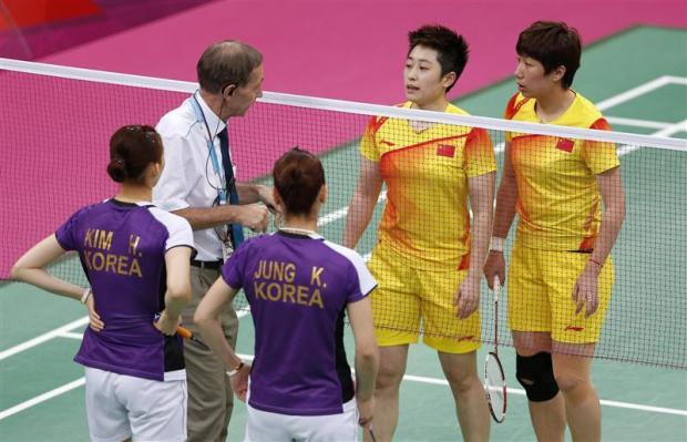 Badminton controversy_1_August