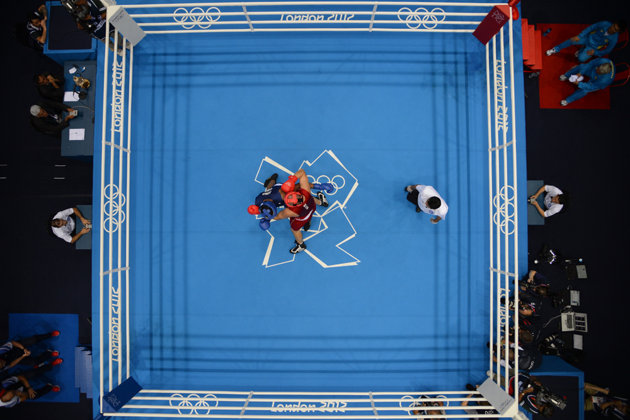 Boxing commentators_11_August