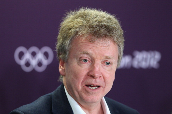 British Olympic_Association_Chairman_Colin_Moynihan