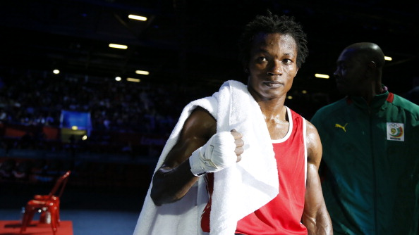 Cameroon boxer_Thomas_Essomba