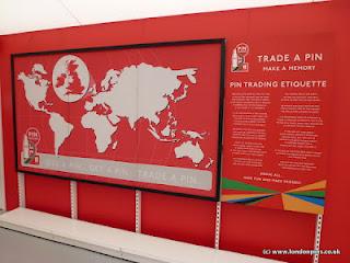 Coca-Cola London_2012_map