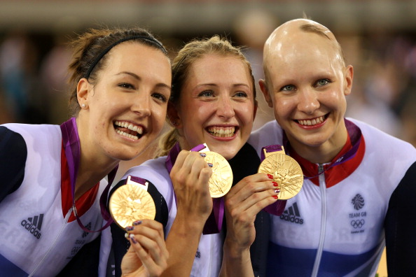 Dani King_Laura_Trott_and_Joanna_Rowsell_August_4