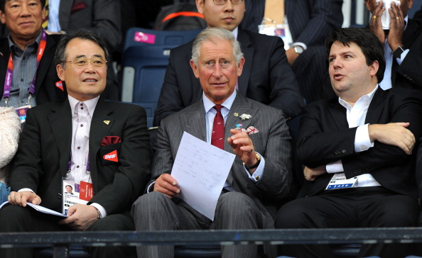 Dr Kang_Young-Joong_with_Prince_Charles_London_2012_Olympics_July_28_2012
