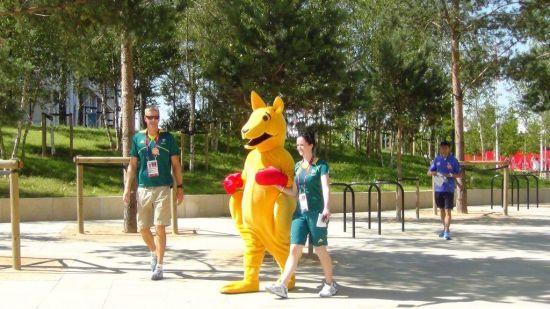 Human kangaroo_IOC_August_16