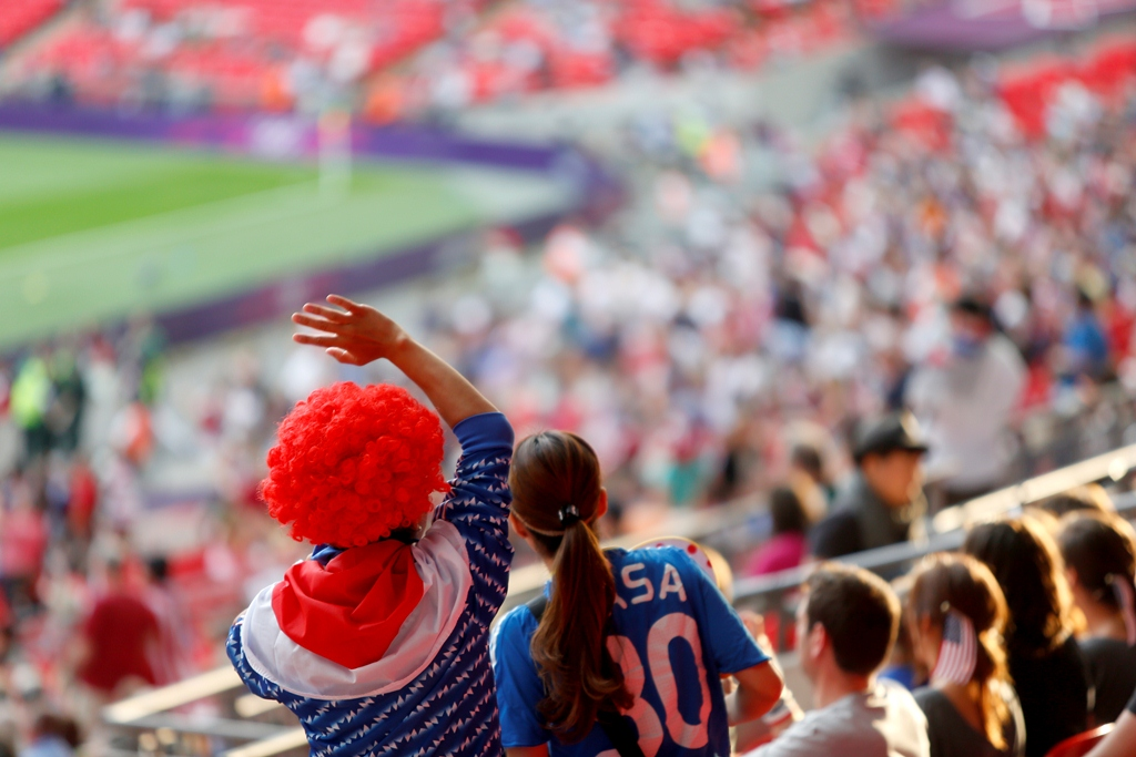 Japanese fans_at_London_2012