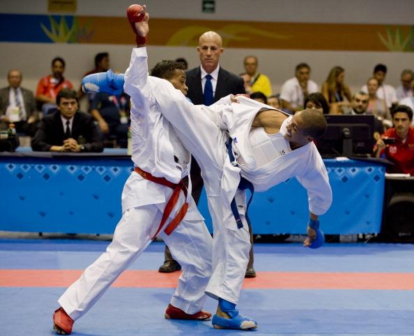Karate 13_August