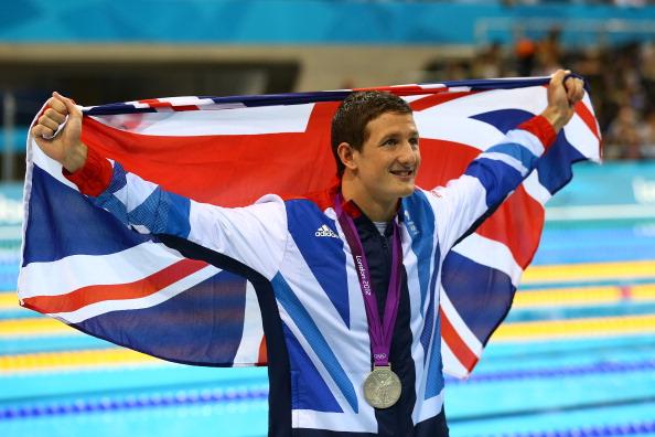 Michael Jamieson_of_Great_Britain