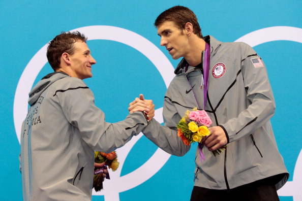 Michael Phelps_and_Ryan_Lochte_2_August