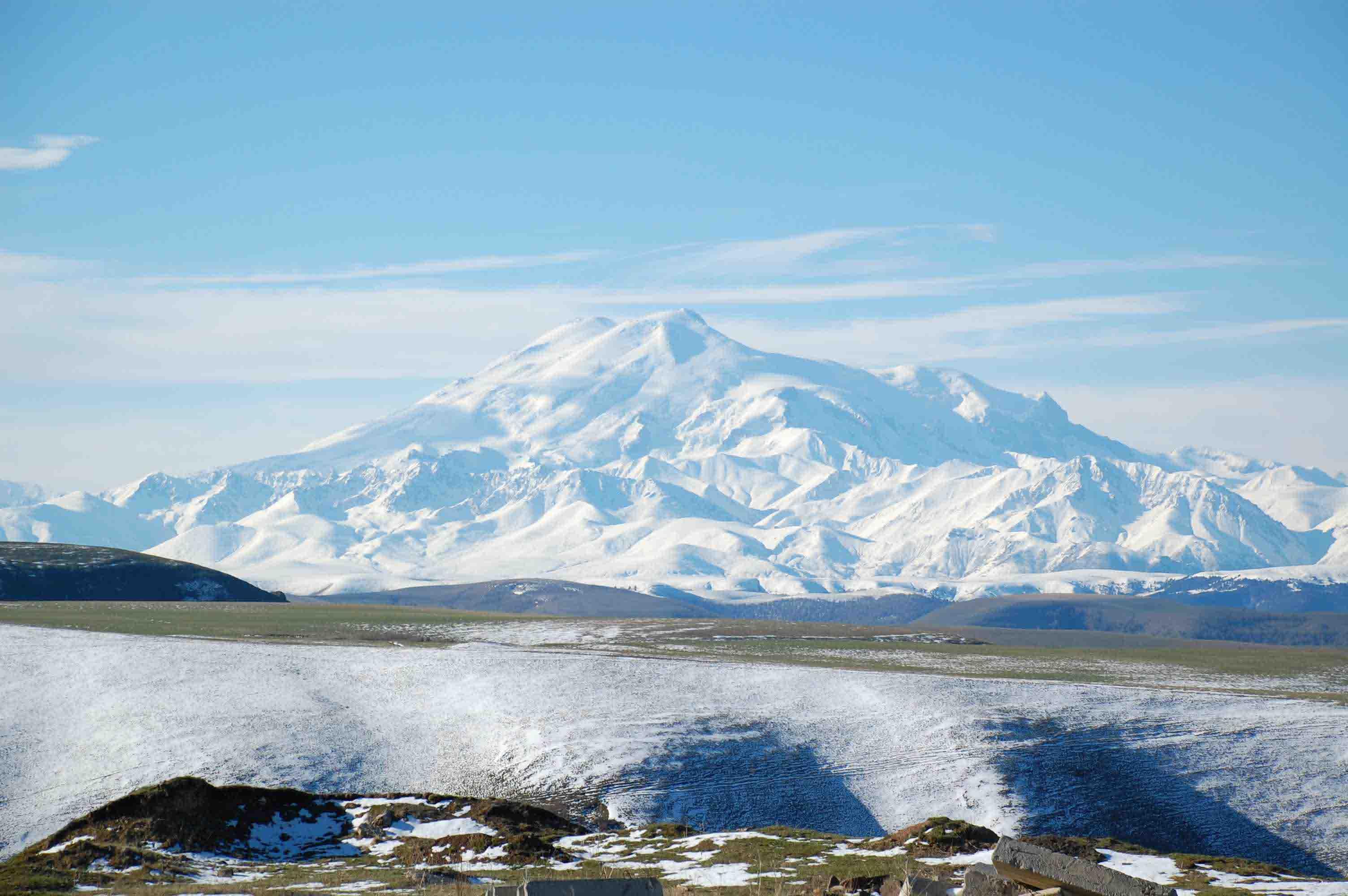 Mount Elbrus_August_3