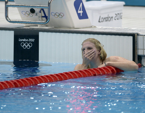 Rebecca Adlington_finishes_third_in_800m_freestyle_London_2012