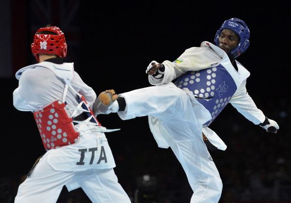 Taekwondo 24_August