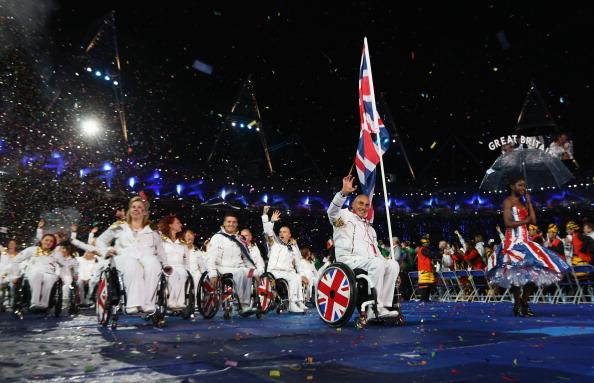 Team GB_squad_enter_Olympic_Stadium_London_2012