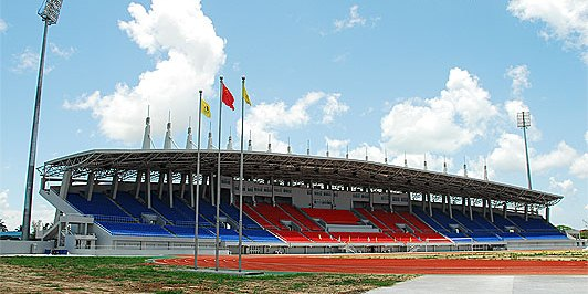 Thomas A_Robinson_National_Stadium_1_10_August