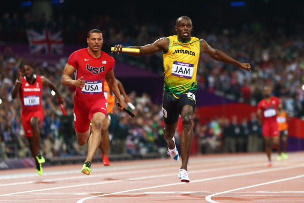 Usain Bolt_August_11