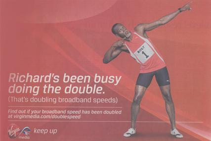 Usain Bolt_in_Virgin_advert_post_London_2012