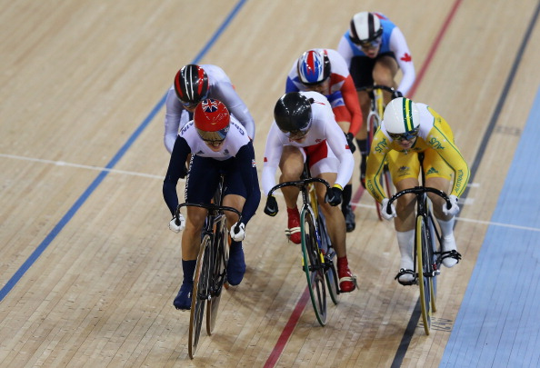 Womens keirin_track_cycling_3_August
