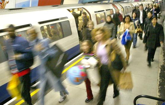 green park_tube_station
