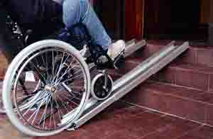 Accessibility wheelchair_ramp_Sept_2