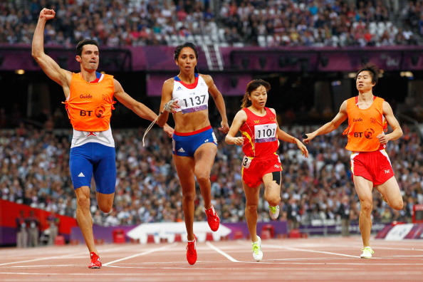 Assia El_Hannouni_wins_T12_200m_London_September_6_2012