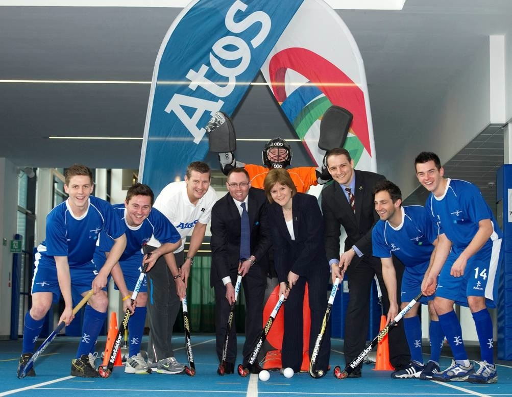 Atos 2014_Commonwealth_Games_sponsor_launch_March_16_2012