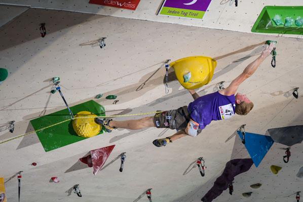 Climber August_31
