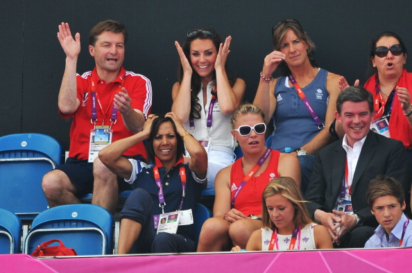 Duchess of_Cambridge_Richard_Leman_Katherine_Grainger_and_Dame_Kelly_Holmes_10-09-12