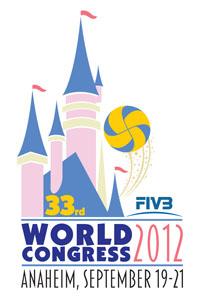 FIVB Congress_logo_2012