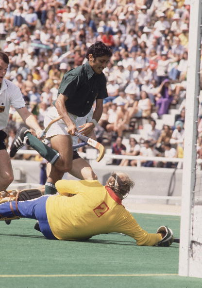 Field Hockey_1976_Summer_Olympics