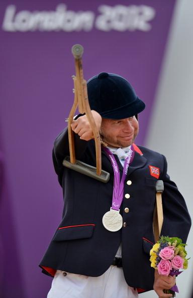 Lee Pearson_London_2012_silver_medal_September_1_2012