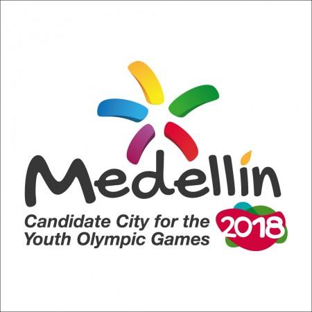 Medelln 2018_bid_logo