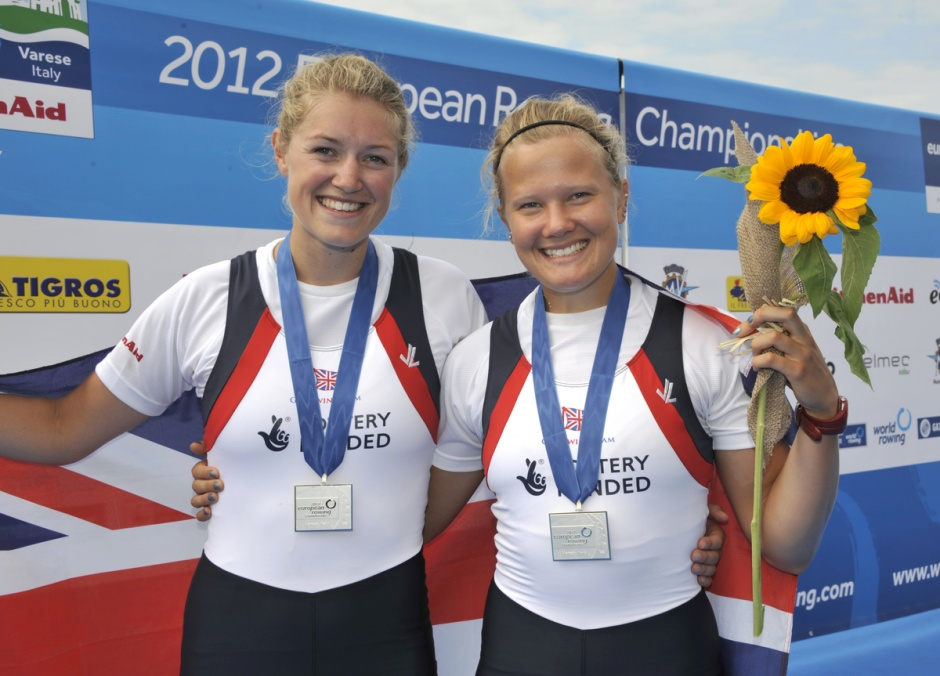Olivia Carnegie-Brown_left_and_Caragh_McMurtry_celebrate_winning_silver_in_the_GB_womens_pair