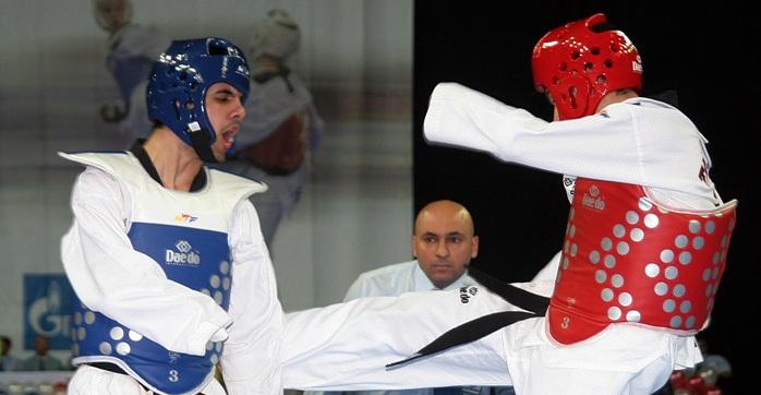 Resultado de imagen para para taekwondo